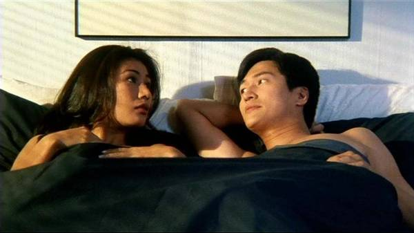 Hong Kong Cinemagic - Almen Wong Pui Ha