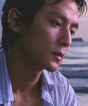 Daniel Wu   Actor Daniel Wu (Blood Brothers) at the
