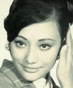 (Old school) Kathy Chow Hoi Mei - Actress | Hong Kong 香港
